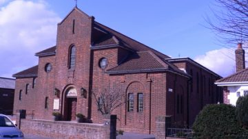 Bournemouth – St Thomas More