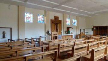 Debden – St Thomas More
