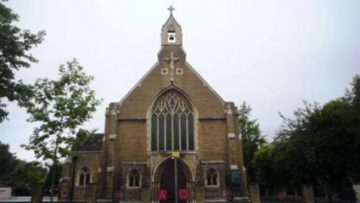 Dulwich – St Thomas More