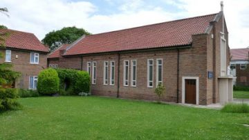 Hartlepool – St Thomas More