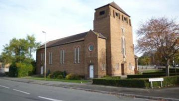 Leicester – St Thomas More