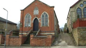 Raunds – St Thomas More
