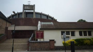 Swiss Cottage – St Thomas More