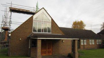 Wheathampstead – St Thomas More