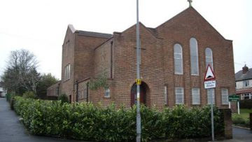 Bolton – St Thomas of Canterbury