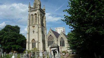 Fulham (Fulham 1) – St Thomas of Canterbury
