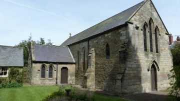 Longhorsley – St Thomas of Canterbury