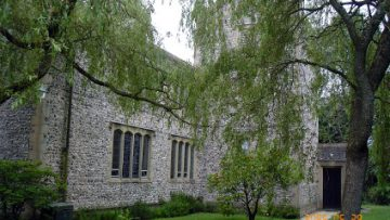 Mayfield – St Thomas of Canterbury
