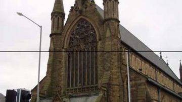 Preston – St Thomas of Canterbury and the English Martyrs