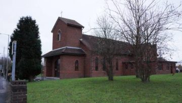 Bolton – St Vincent de Paul