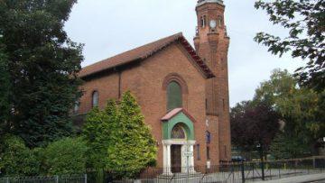 Hull – St Vincent de Paul