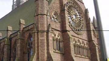 Preston – St Walburge