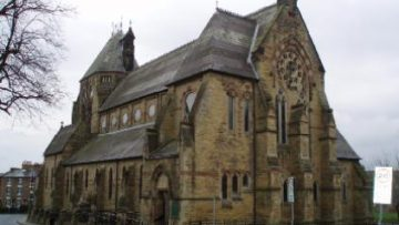 Ripon – St Wilfrid