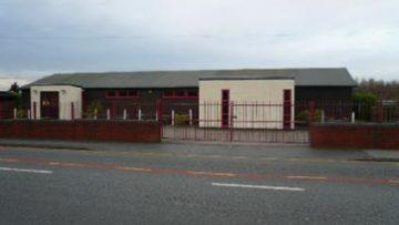 Ashton-in-Makerfield – St Wilfrid