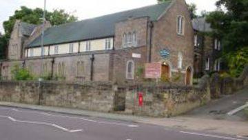 Gateshead – St Wilfrid