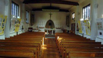 Hailsham – St Wilfrid