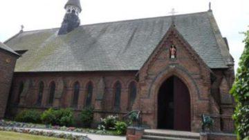 Northwich – St Wilfrid