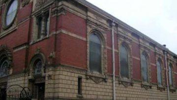 Preston – St Wilfrid