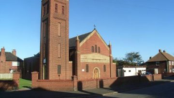 Dormanstown – St William