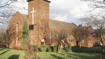 Bolton – St William of York