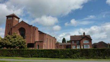 Weaverham – St Bede