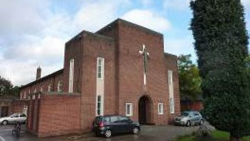 Stockport – St Winifrid