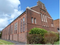 Great Harwood – St Wulstan