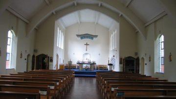 Tadworth – St John the Evangelist