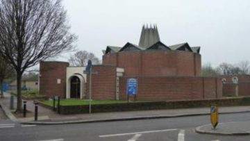 Beckenham Hill and Bellingham – The Annunciation and St Augustine