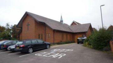 Castle Donington – The Church of the Risen Lord (Chapel of Ease)