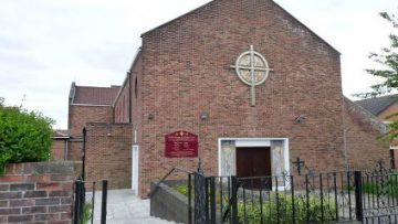 Stockton-on-Tees – The English Martyrs and St Peter and St Paul