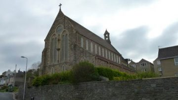 Clevedon – The Immaculate Conception