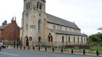 Hartlepool – The Immaculate Conception