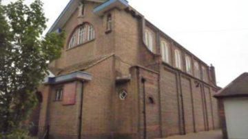 Nottingham – The Most Sacred Heart of Jesus