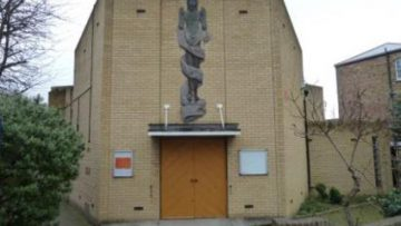 Sydenham Kirkdale – The Resurrection of Our Lord
