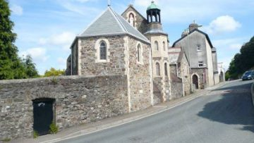 Bideford – The Sacred Heart