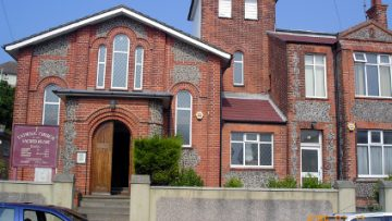 Newhaven – The Sacred Heart