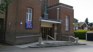 Walton-on-Thames – St Erconwald