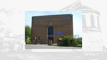 Castle Bromwich – Mother of God and Guardian Angels