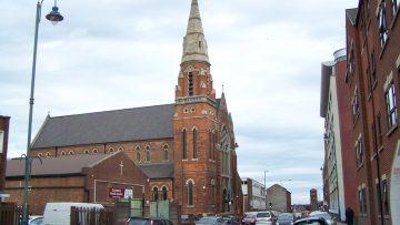 Birmingham – St Anne