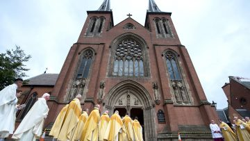 Birmingham – St Chad's Cathedral
