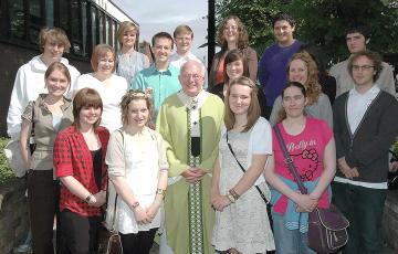 More 'joyful noise' for Papal Visit to UK
