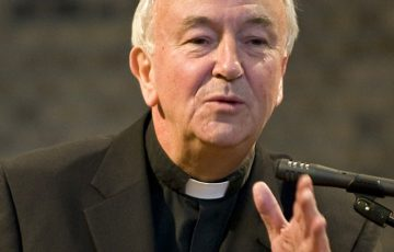"""Archbishop: The pope has a """"clear inspired understanding of humanity"""""""
