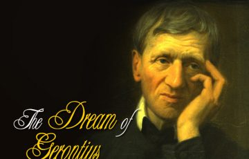 Special Performance of The Dream of Gerontius
