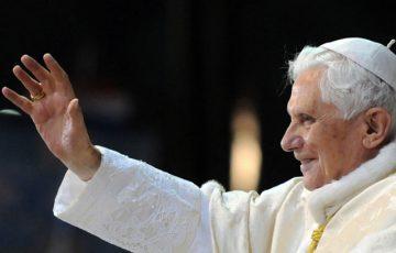 Papal pilgrimage to Fatima