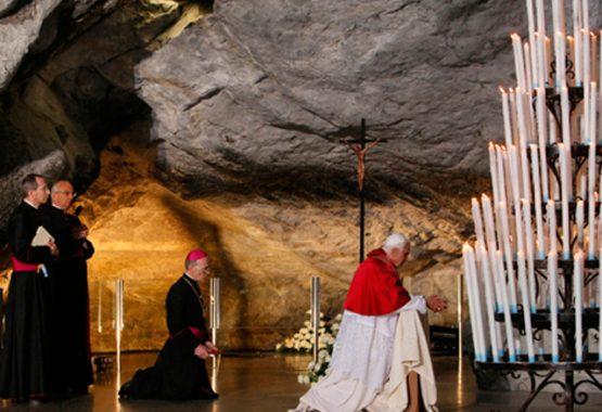 Pope Benedict XVI: 1977 - 1981