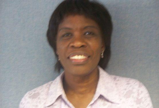 My Faith Story: Dr. Florence Odonga