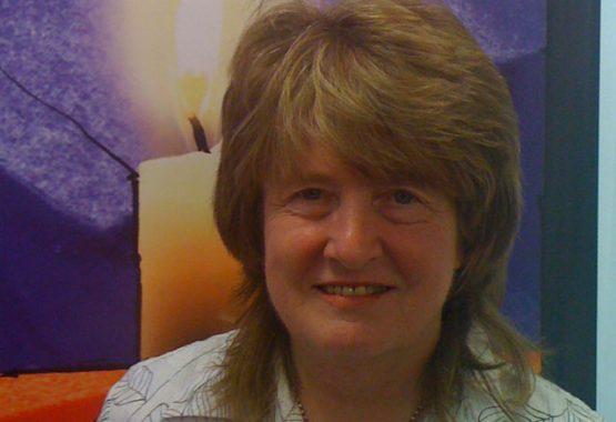 My Faith Story: Nanette Brown