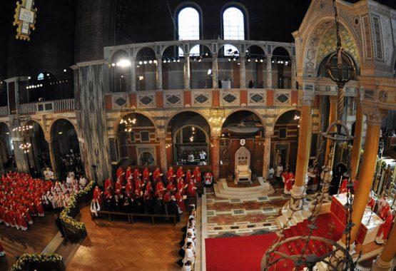 Archbishop Nichols Welcome Address